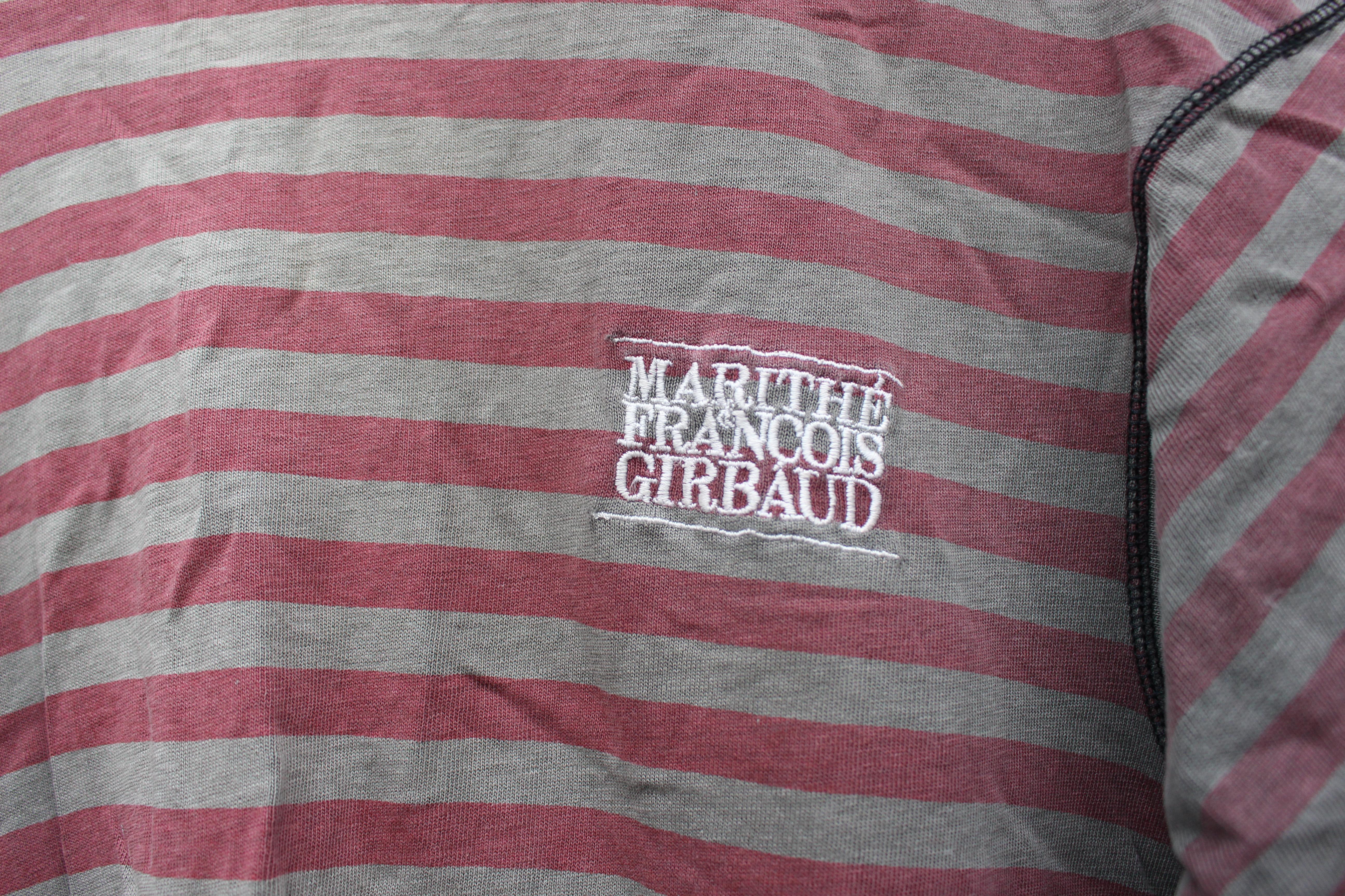 Marithe Francois Girbaud T-shirt