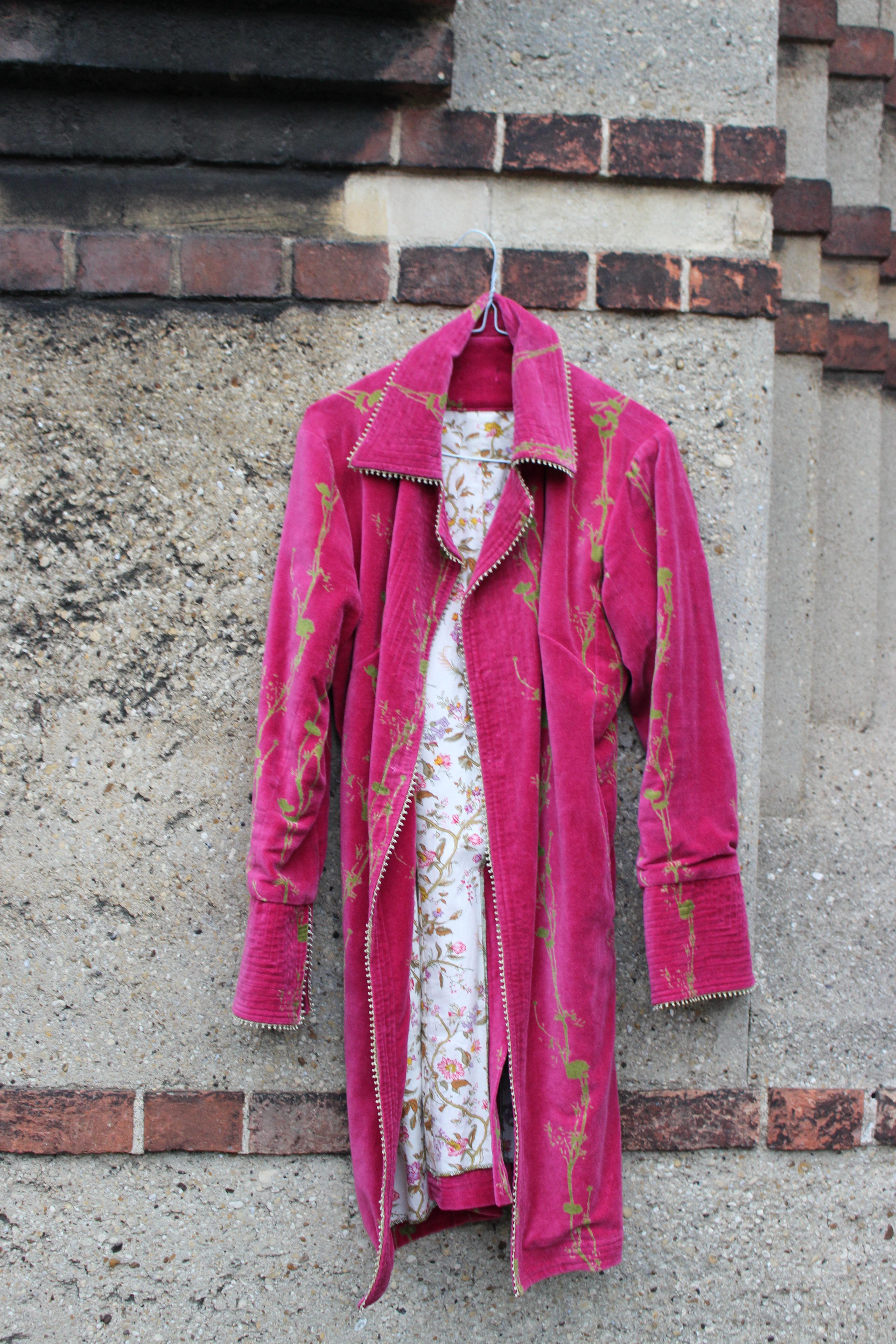 a3d69b51eecb Chromophilia All Blog Posts – Clothes